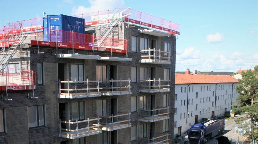 Skattsedeln hägerstensåsen byggpartner partnering hefab