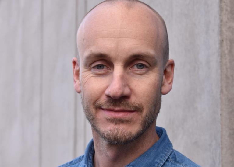 Martin Lindkvist CFO ByggPartner