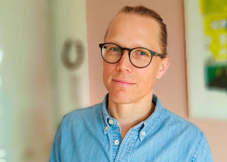 Jakob Falkerby byggpartner kommunikationsansvarig