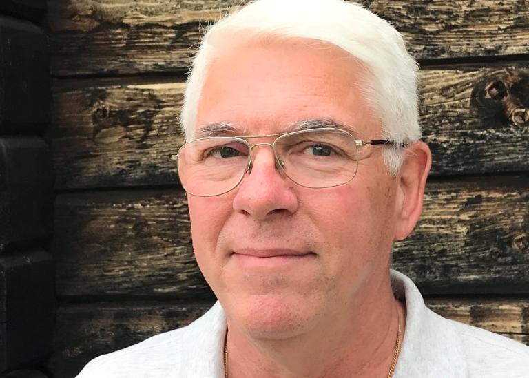Rolf Andersson CFO ByggPartner