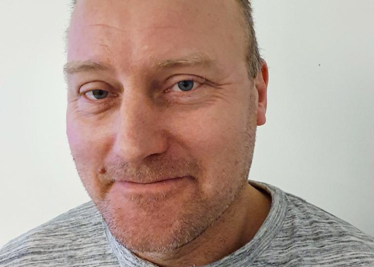 Fredrik Rosell servicechef södra ByggPartner